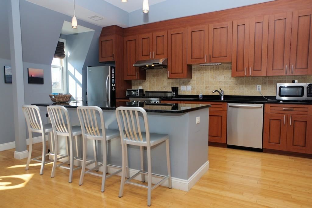 Photo of 16 Worcester Square #5, Boston, MA 02118 (MLS # 72640191)
