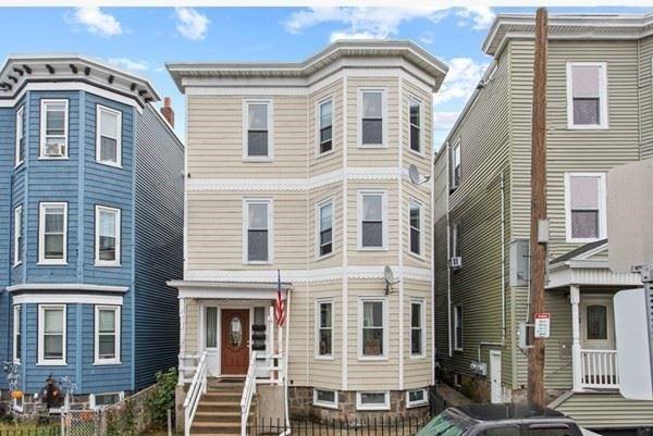 Photo of 3 Carson St, Boston, MA 02125 (MLS # 72750191)