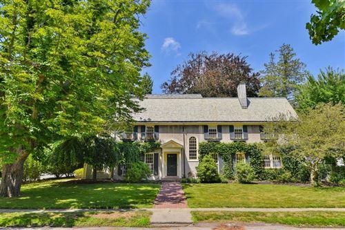 Photo of 19 Hubbard Park Road, Cambridge, MA 02138 (MLS # 72700192)