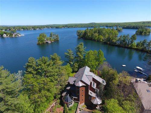 Photo of 11 Bayview Road, Webster, MA 01570 (MLS # 72817192)