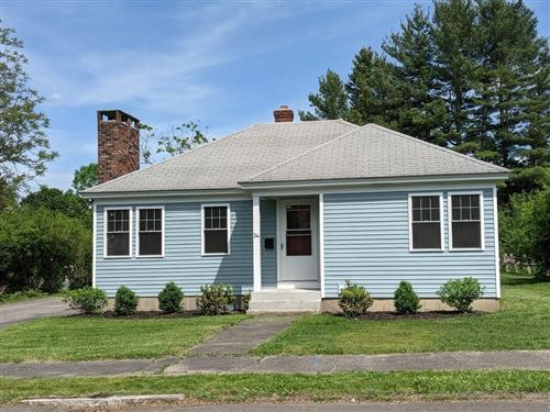 Photo of 34 Foucher Ave, North Adams, MA 01247 (MLS # 72843192)