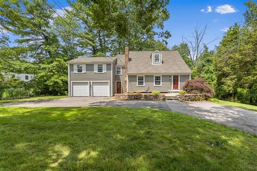 Photo of 55 Forest Street, Sherborn, MA 01770 (MLS # 72865192)