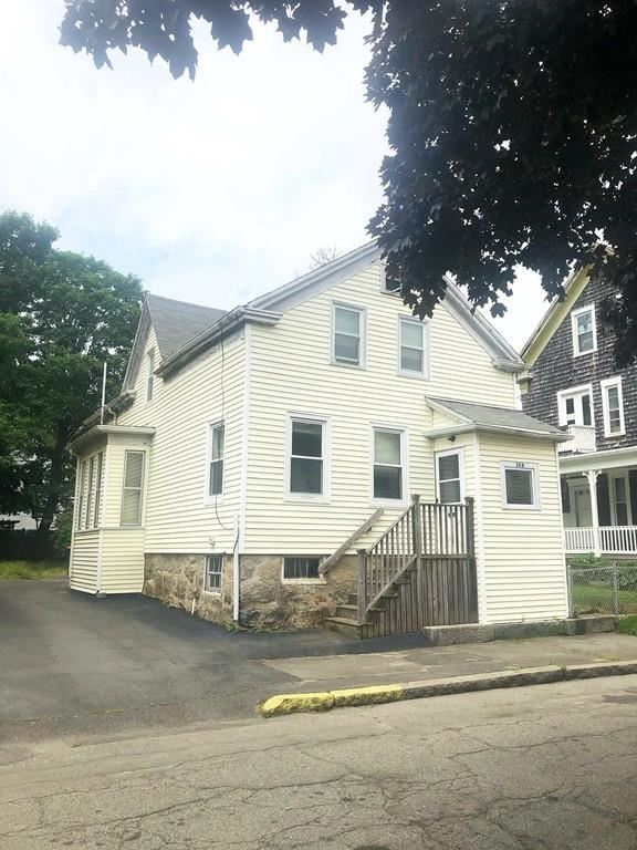 163 Chestnut St, New Bedford, MA 02740 - #: 72603192
