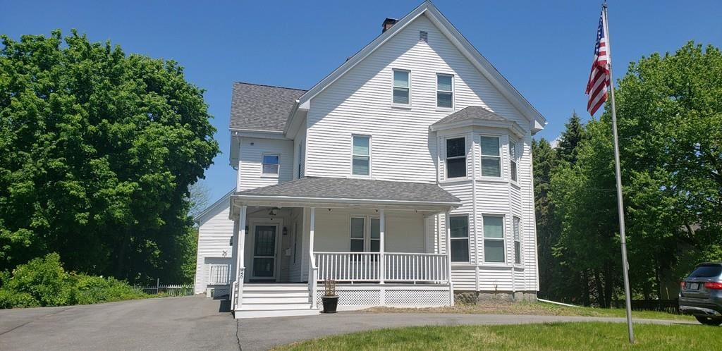 26 Pine Street, Natick, MA 01760 - #: 72671192