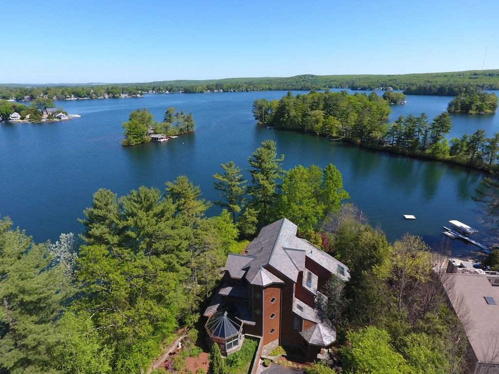 11 Bayview Road, Webster, MA 01570 - MLS#: 72817192