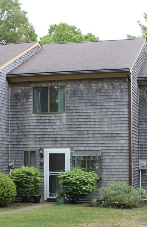25 Roundhouse Rd #25, Bourne, MA 02532 - MLS#: 72846192