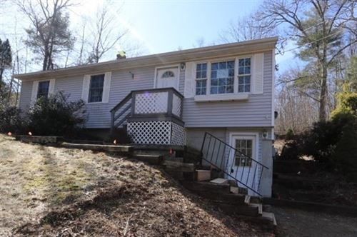 Photo of 10 Polly Rd, Wales, MA 01081 (MLS # 72775193)