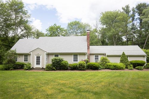 Photo of 719 South Ave, Weston, MA 02493 (MLS # 72814193)