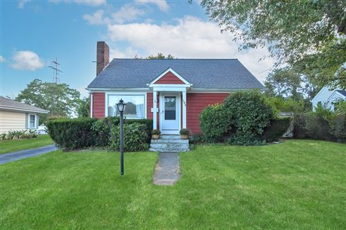 Photo of 153 Harrison Ave, Somerset, MA 02726 (MLS # 72890193)