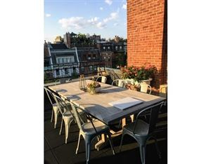 Photo of 341 Beacon #6A, Boston, MA 02116 (MLS # 72468195)