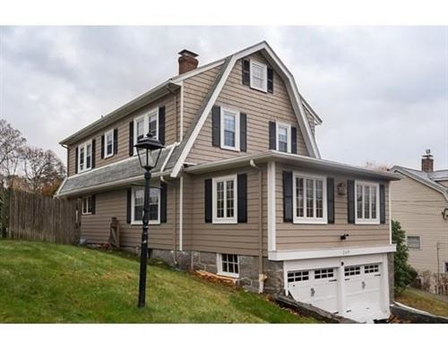 Photo of 249 Pine St, Quincy, MA 02170 (MLS # 72596195)