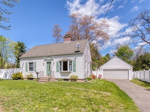 Photo of 29 Central St, Agawam, MA 01001 (MLS # 72829195)