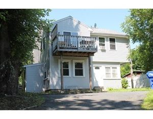 Photo of 272 Denver St, Springfield, MA 01109 (MLS # 72537196)