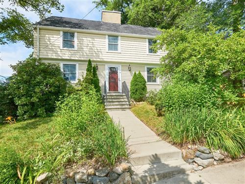 Photo of 4 Prince Ave, Winchester, MA 01890 (MLS # 72693196)