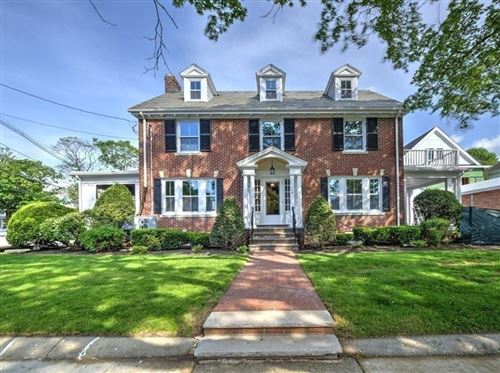 Photo of 109 Forest Street #109, Medford, MA 02155 (MLS # 72905196)