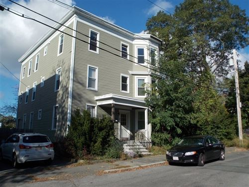 Photo of 47 Simon Street #3, Beverly, MA 01915 (MLS # 72743197)