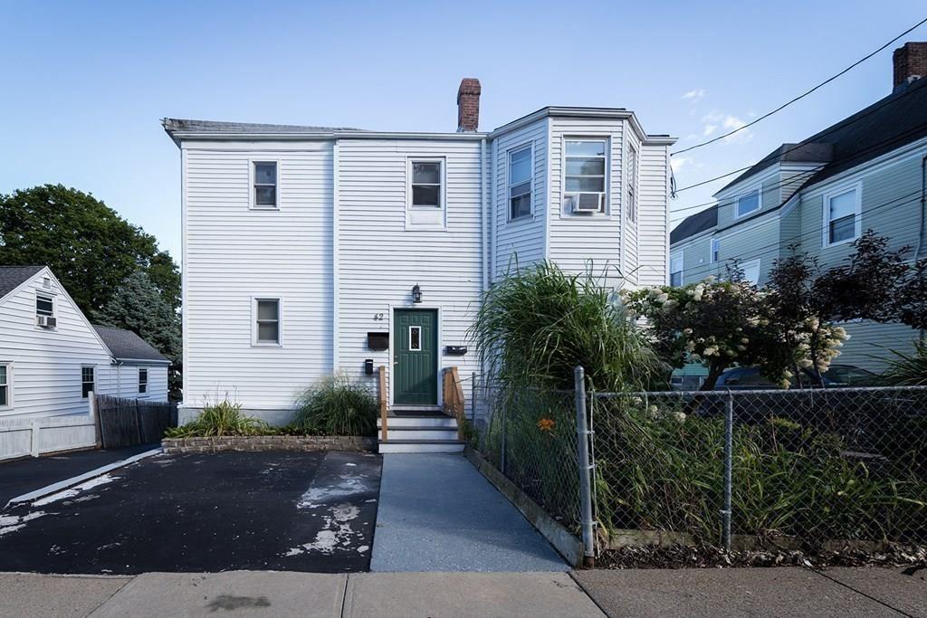 42 Sunnyside, Boston, MA 02136 - MLS#: 72719197