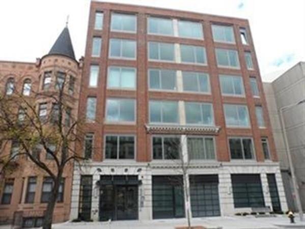 Photo of 43 Westland Avenue #409, Boston, MA 02115 (MLS # 72732197)