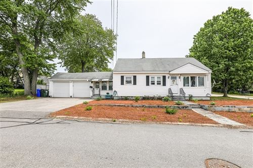 Photo of 232 S Wilson, Manchester, NH 03103 (MLS # 72842198)