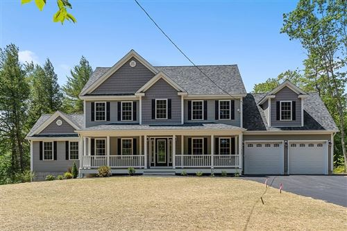 Photo of 3-A Narrows Rd, Westminster, MA 01473 (MLS # 72896198)