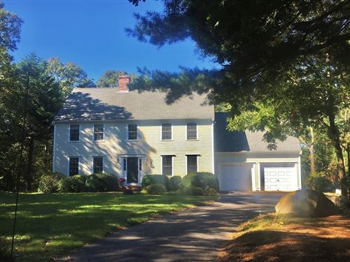 Photo of 71 Streeter Hill Rd, Falmouth, MA 02556 (MLS # 72912198)