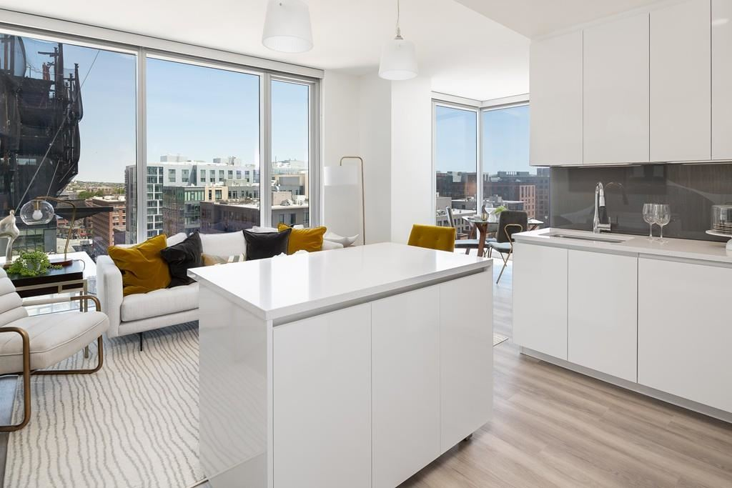 Photo of 50 Causeway #2010, Boston, MA 02114 (MLS # 72641198)
