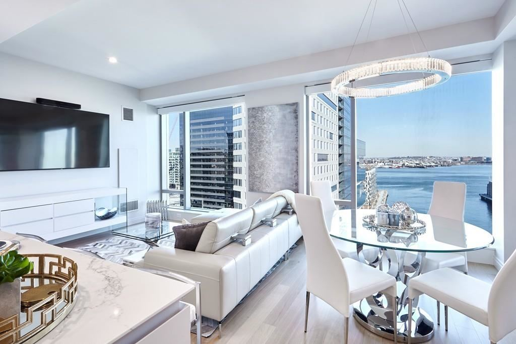 Photo of 133 Seaport Blvd #1618, Boston, MA 02210 (MLS # 72679198)