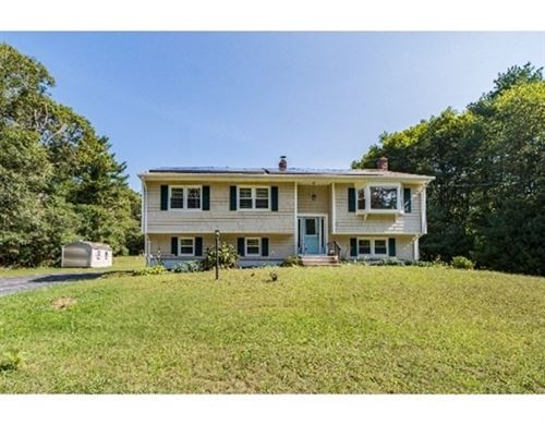 Photo of 1016 Fisher Road, Dartmouth, MA 02747 (MLS # 72896199)