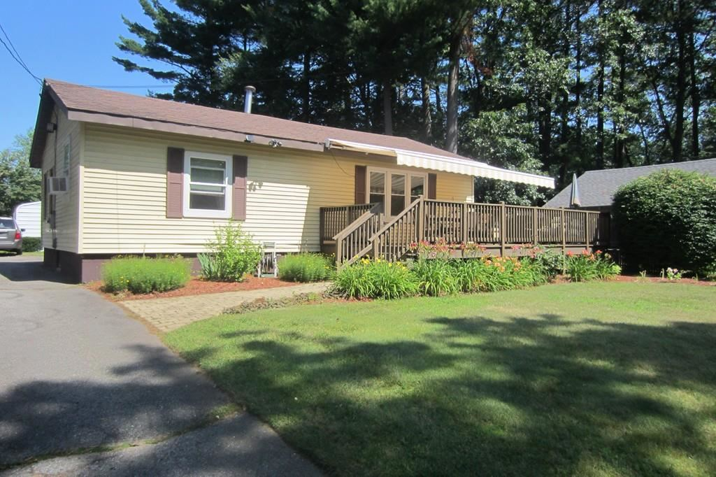 110 South Shore Road, Webster, MA 01570 - #: 72667199