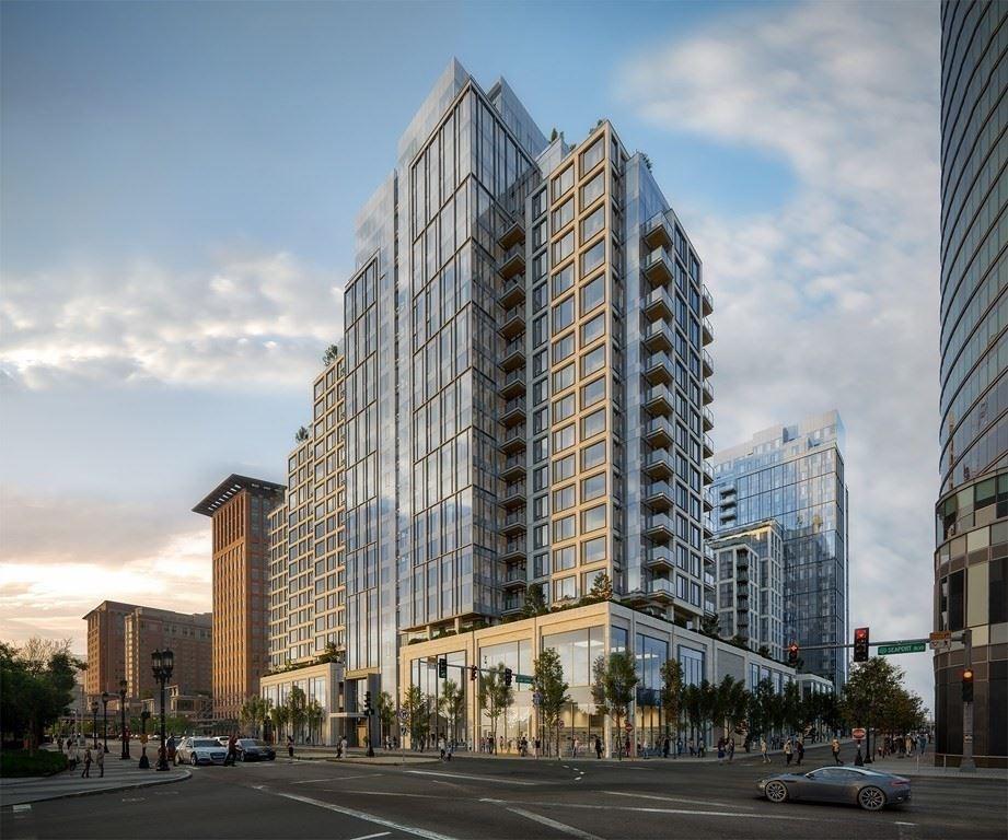 Photo of 133 Seaport Boulevard #1209, Boston, MA 02210 (MLS # 72789199)