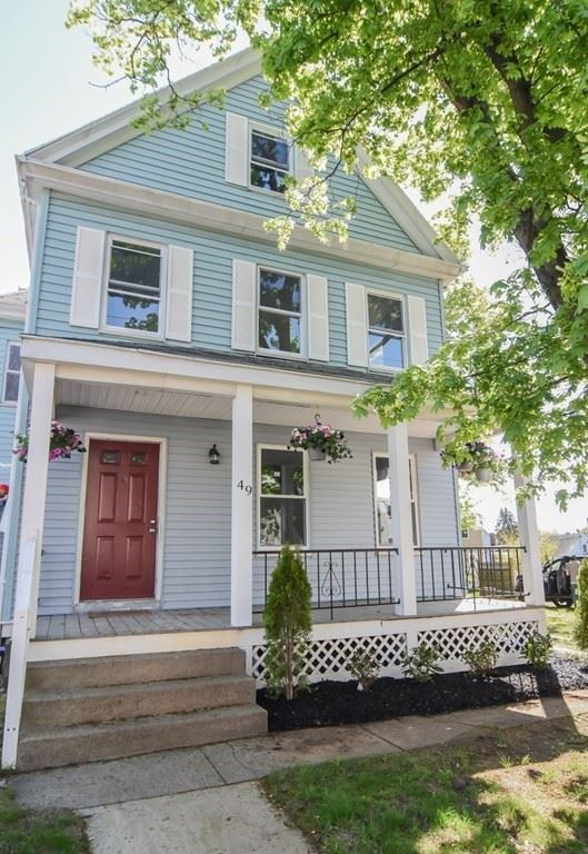 Photo of 49 Idaho St, Boston, MA 02126 (MLS # 72824199)
