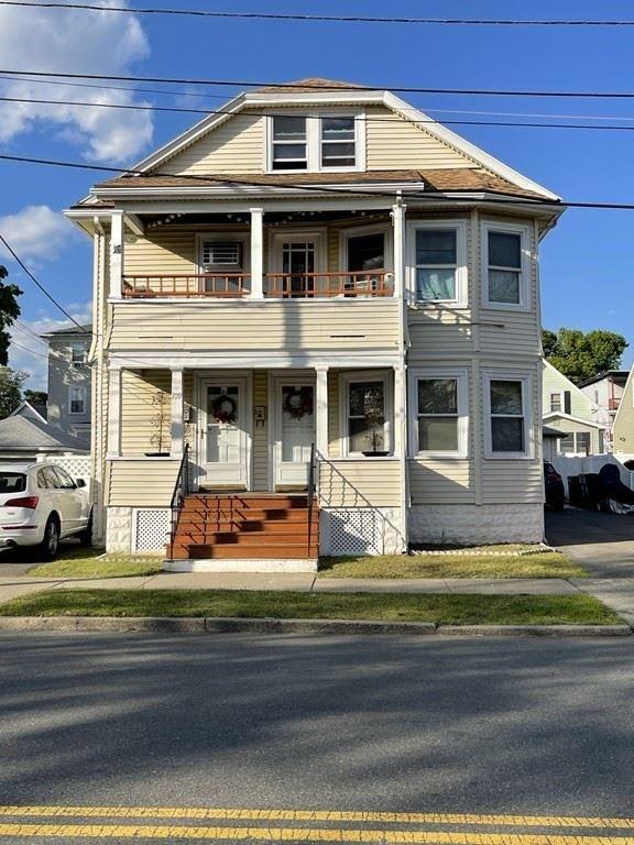 109 Tracy Ave, Lynn, MA 01902 - MLS#: 72832199