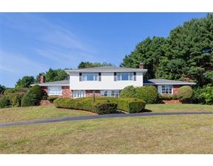 Photo of 210 Whitewood Road, Westwood, MA 02090 (MLS # 72568200)