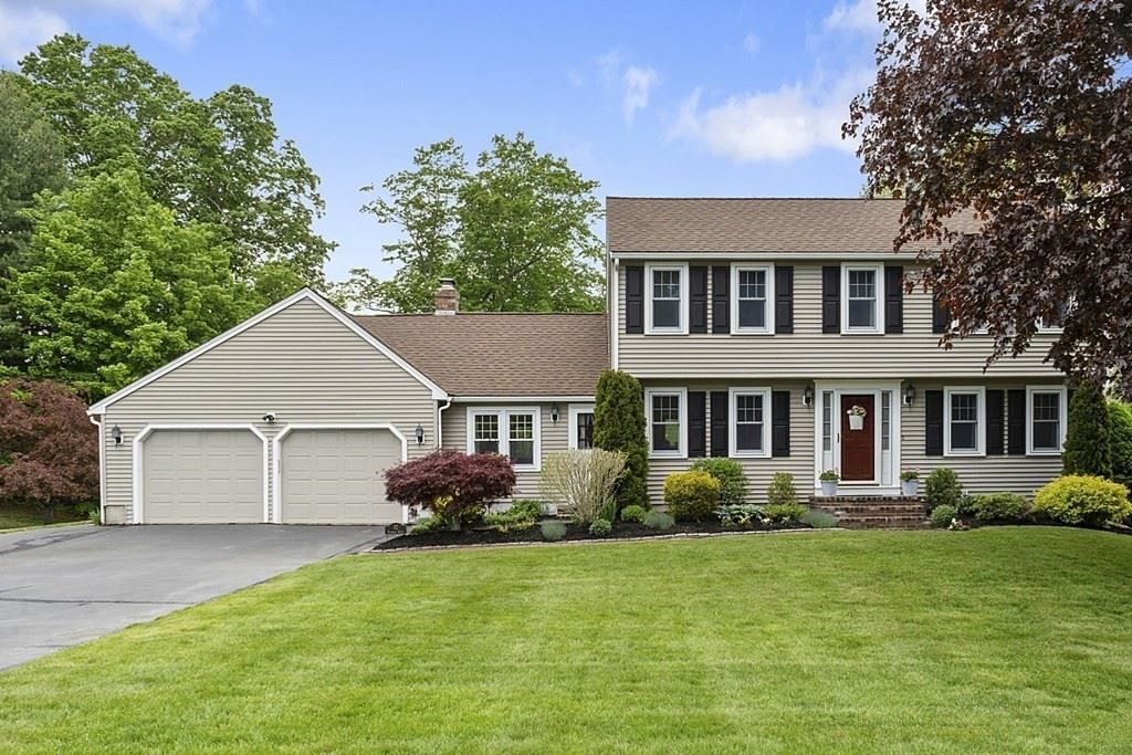 12 Fairview Drive, Westford, MA 01886 - MLS#: 72832200