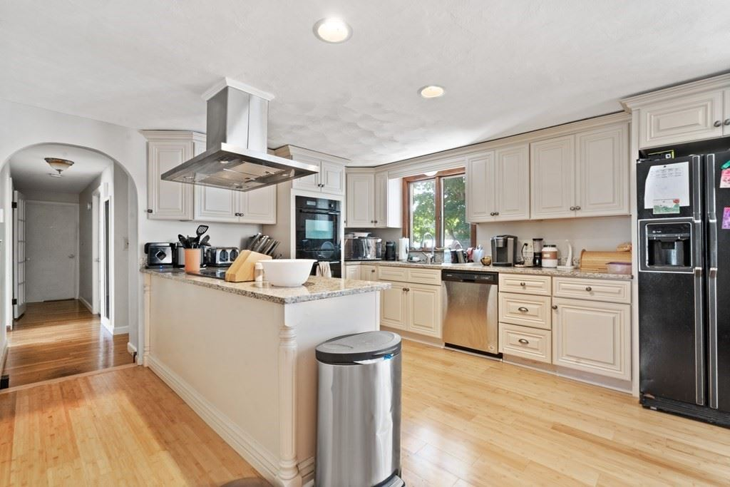 35 McKenney Circle, Andover, MA 01810 - MLS#: 72842200
