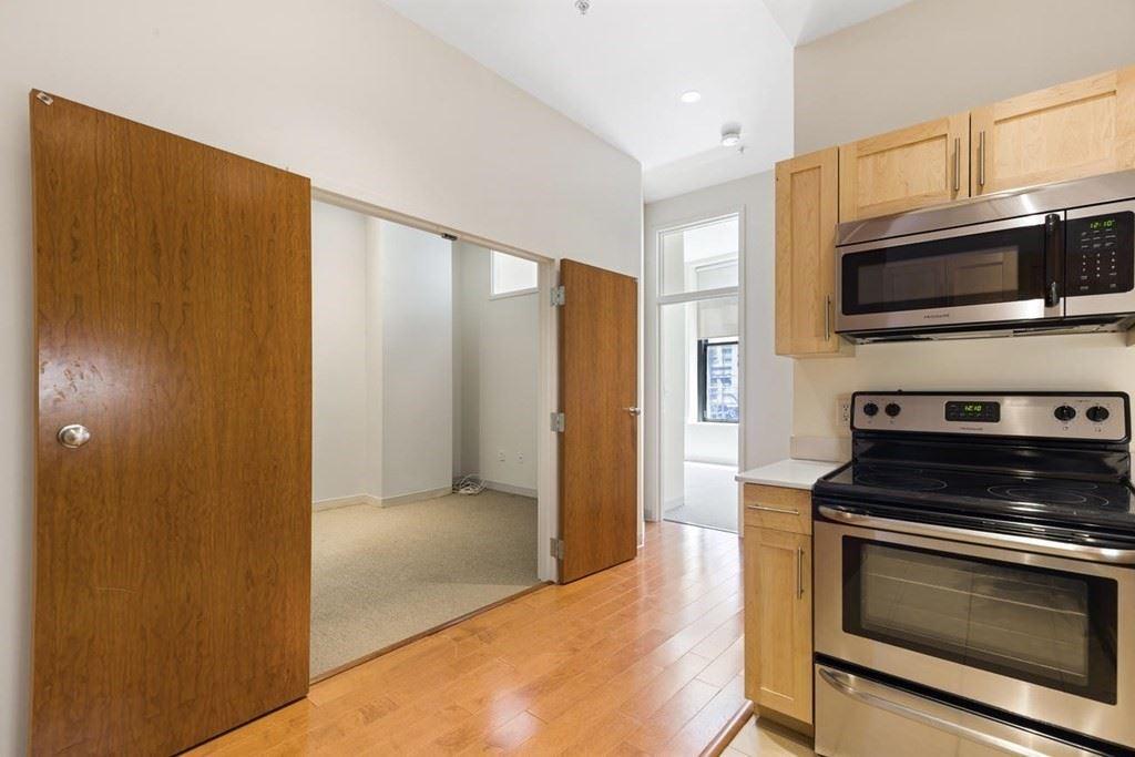 Photo of 407 Washington Street #603, Boston, MA 02108 (MLS # 72872200)