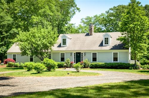 Photo of 4 Parks Dr, Sherborn, MA 01770 (MLS # 72668201)