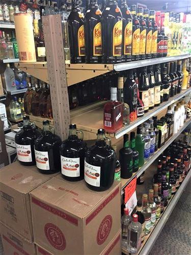 Photo of 0 Liquor-Convenience Store, Westport, MA 02790 (MLS # 72674201)