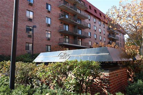Photo of 125 Pleasant St #306, Brookline, MA 02446 (MLS # 72761201)