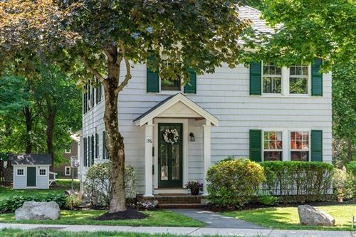 Photo of 196 WEST STREET, Reading, MA 01867 (MLS # 72846201)