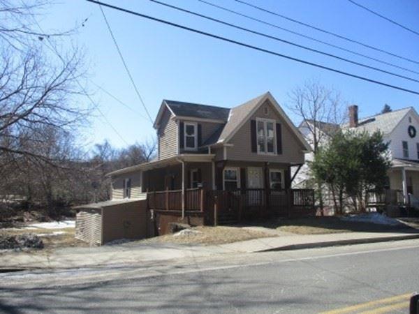 157 W Main St, Orange, MA 01364 - MLS#: 72824201