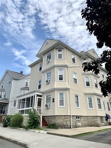 Photo of 353-355 Linden St, Fall River, MA 02720 (MLS # 72705202)