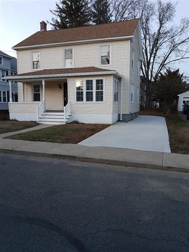 Photo of 37 Elmwood Ave, Holyoke, MA 01040 (MLS # 72783202)