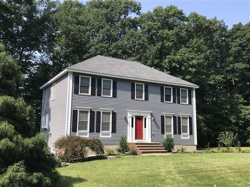 Photo of 21 South Cross Rd, North Andover, MA 01845 (MLS # 72896202)