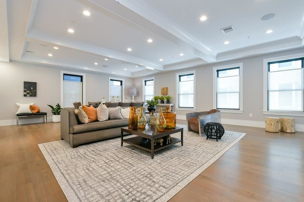 Photo of 377 W FIRST #2, Boston, MA 02127 (MLS # 72664202)