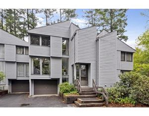 Photo of 141 Butternut Hollow #8, Acton, MA 01718 (MLS # 72505203)