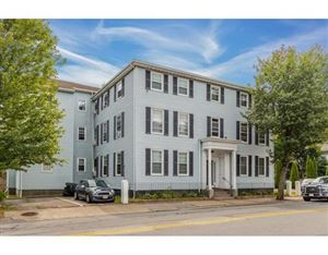 Photo of 75 Cabot St #14, Beverly, MA 01915 (MLS # 72553203)