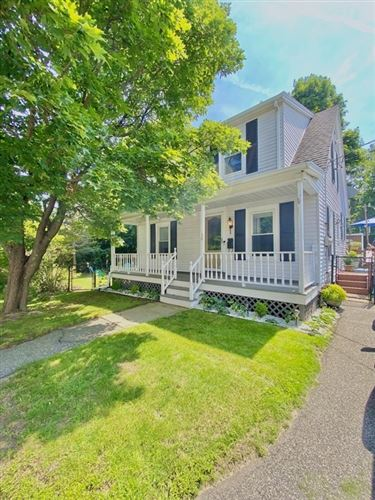 Photo of 30 Lawndale Ave, Saugus, MA 01906 (MLS # 72889203)