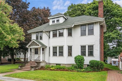 Photo of 41 Oxford Ave, Belmont, MA 02478 (MLS # 72895203)