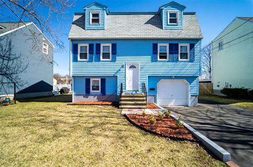 Photo of 57 Rollins St, Lawrence, MA 01841 (MLS # 72635204)